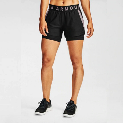 UNDER ARMOUR Play UP 2in1 Black