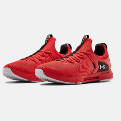 Obuv UNDER ARMOUR Hovr Rise 2 Red