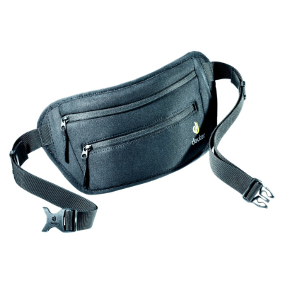 Ľadvinka DEUTER Neo Belt II Black