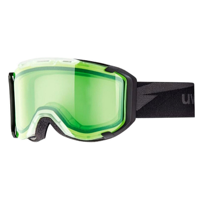 Lyžiarske okuliare UVEX Snowstrike M40 Translucent