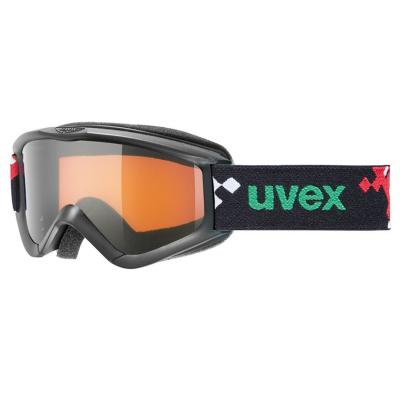 Lyžiarske okuliare UVEX Speedy Pro Jr Black