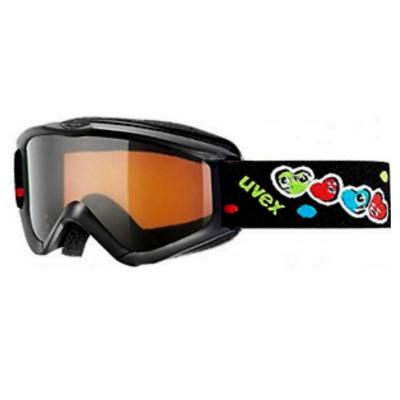 Lyžiarske okuliare UVEX Speedy Pro Jr Black Limited 4