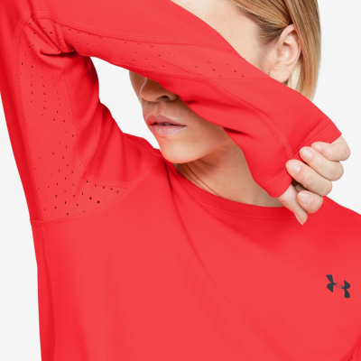 Under Armour Qualifier Coldgear Long Sleeve