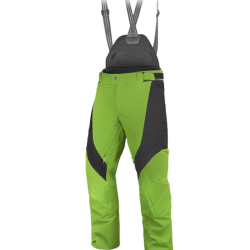 Nohavice DAINESE A3 D-DRY Green