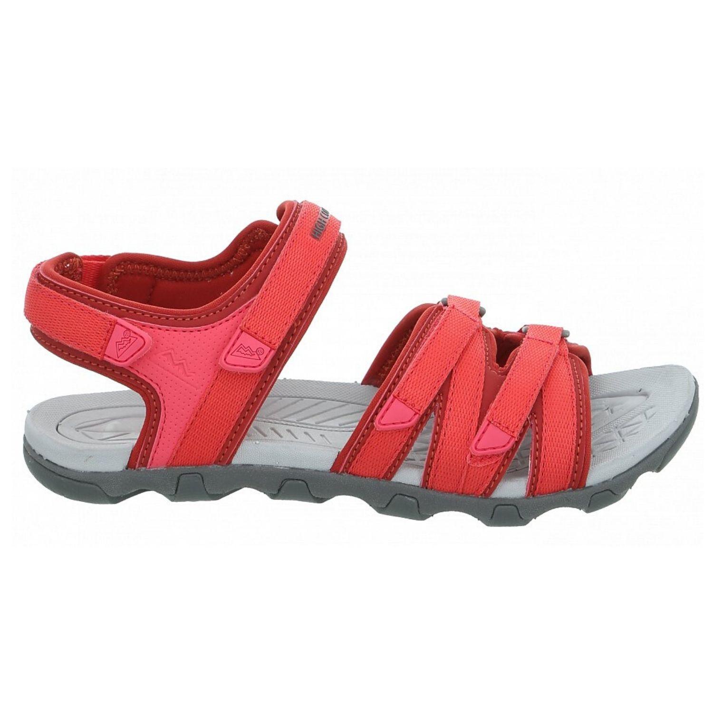 Sandále HIGH COLORADO Aida Red/Pink Červená 40