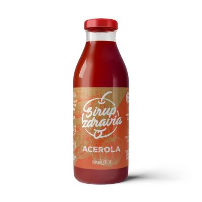 EkoMedica Sirup zdravia Acerola 300 ml