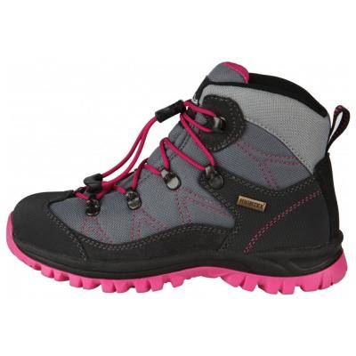 HIGH COLORADO Trek Lite QL Grey/Pink