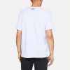 UNDER ARMOUR Sportstyle Left Chest White