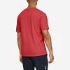 UNDER ARMOUR Sportstyle Left Chest Red