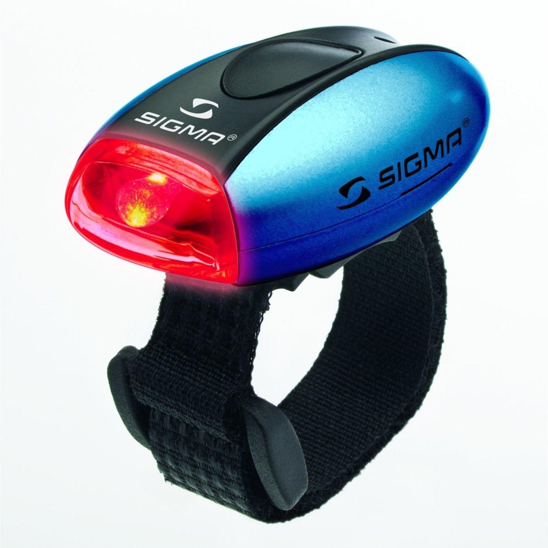 Zadné svetlo SIGMA Micro Blue Modrá