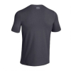 UNDER ARMOUR CC Left Chest Lockup Grey/White
