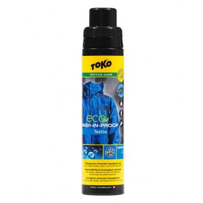 TOKO Eco Wash-In Proof 250 ml