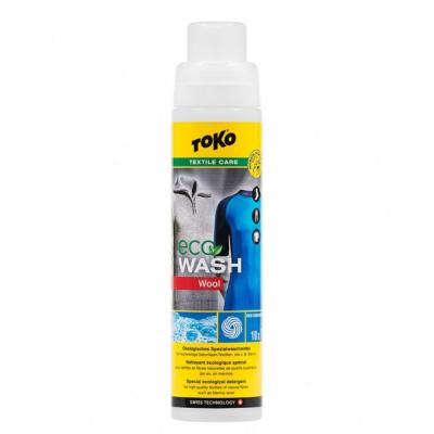 TOKO Eco Whool Wash (Vlna/Merino) 250 ml