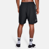 UNDER ARMOUR Woven Graphic Short Black/Grey