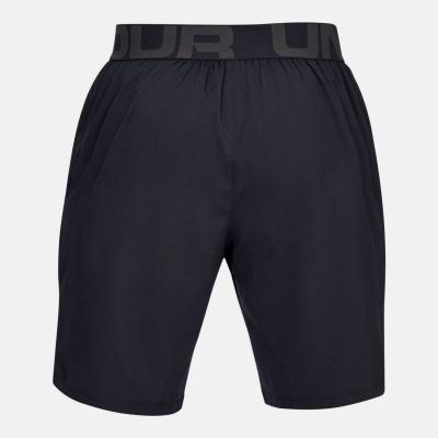 UNDER ARMOUR Vanish Woven Shorts Black