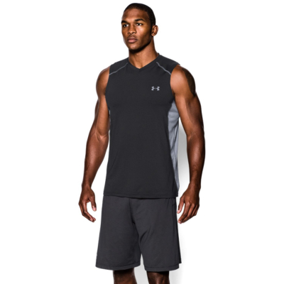 UNDER ARMOUR Raid SL Black/Grey