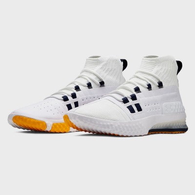 UNDER ARMOUR Project Rock 1 White