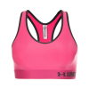 UNDER ARMOUR Mid Solid Pink/Black