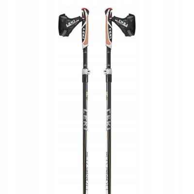Nastaviteľné palice LEKI ALU VARIO CC 145 - 165 cm