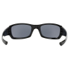 OAKLEY Fives Squared Polished Black/Grey