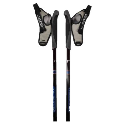Nastaviteľné palice ITALBASTONI NORDIC SKATING - palice na Skike & RollerSki