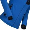 Funkční mikina NORTHFINDER Ostredok Blue