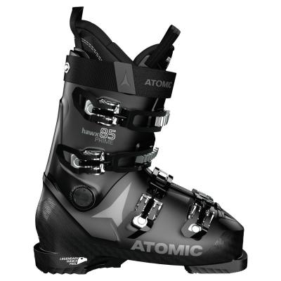 Dámske lyžiarky ATOMIC Hawx Prime 85 W Black/Silver