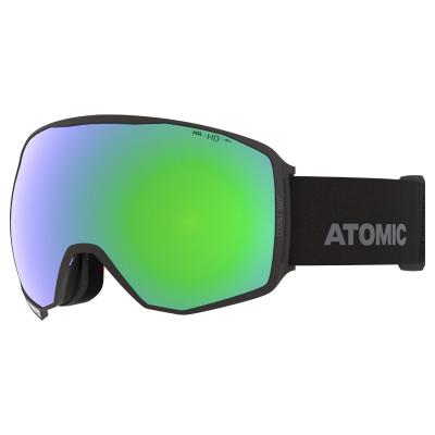 Lyžiarske okuliare ATOMIC Count 360° HD Black