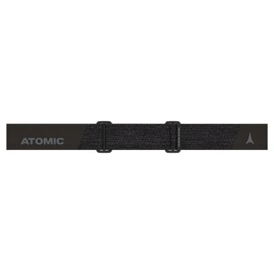 Lyžiarske okuliare ATOMIC Count HD Black
