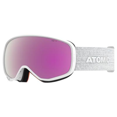 Lyžiarske okuliare ATOMIC Count S HD White