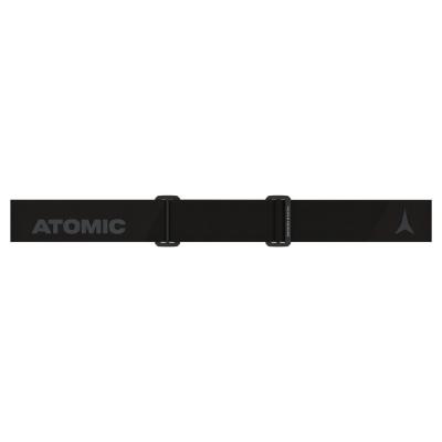 Lyžiarske okuliare ATOMIC Savor Photo Black