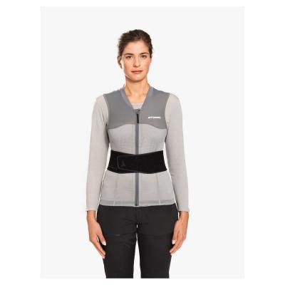 Dámsky chránič chrbta ATOMIC Live Shield Vest W Grey