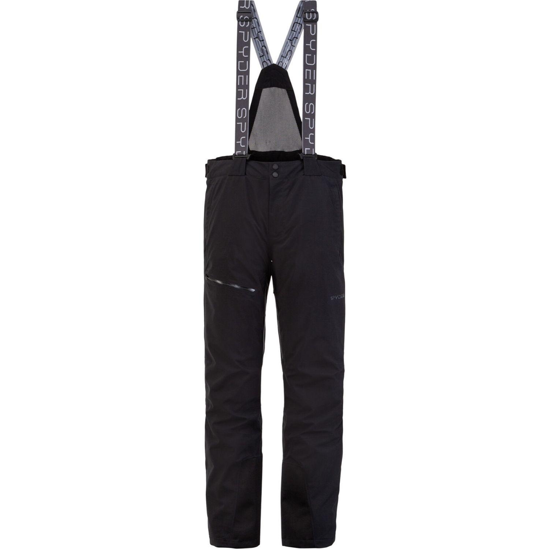 Lyžiarske nohavice SPYDER Dare Gore-Tex Čierna L
