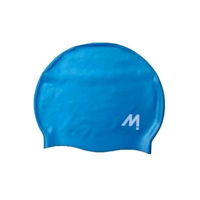 Plavecká čiapka MOSCONI Champion Jr Blue