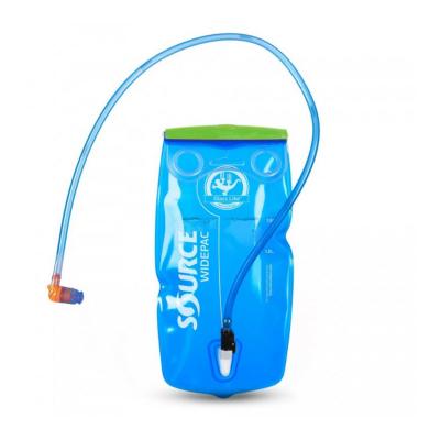 Batoh na vodu SOURCE Premium Kit Blue