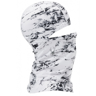 Kukla SPYDER Pivot Granite Print White