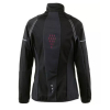 Bunda CAMPAGNOLO Woman Jacket Detachable Sleeves Black