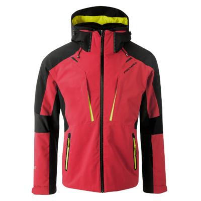 Lyžiarska bunda FISCHER Hochstein Fiery Red