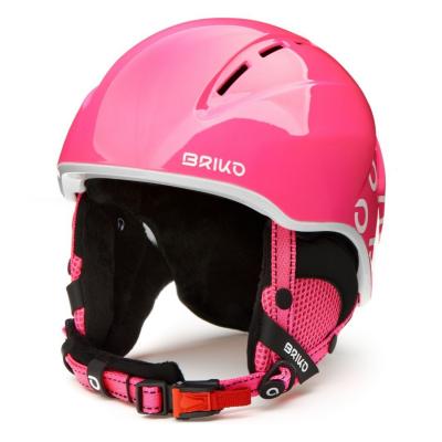 BRIKO Kodiakino Shiny Pink White