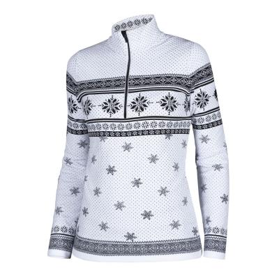 Dámsky sveter NEWLAND Borovetz