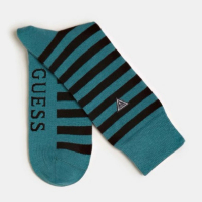 Ponožky GUESS Striped