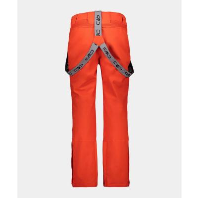 Lyžiarske nohavice CAMPAGNOLO s trakmi