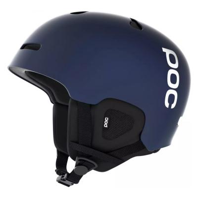 Lyžařská helma POC Auric Cut Blue