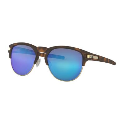 Slnečné okuliare OAKLEY Latch Key L MttBrnTort w/ Sapph Irid Pol