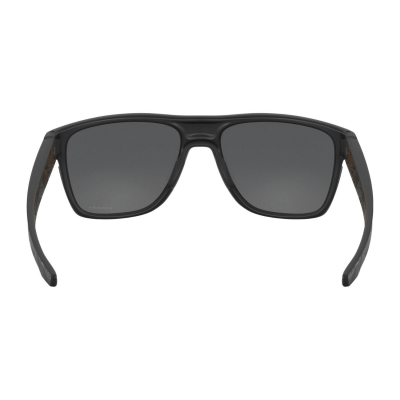 Slnečné okuliare OAKLEY Crossrange XL MtBkPrzmtc w / Prizm Black