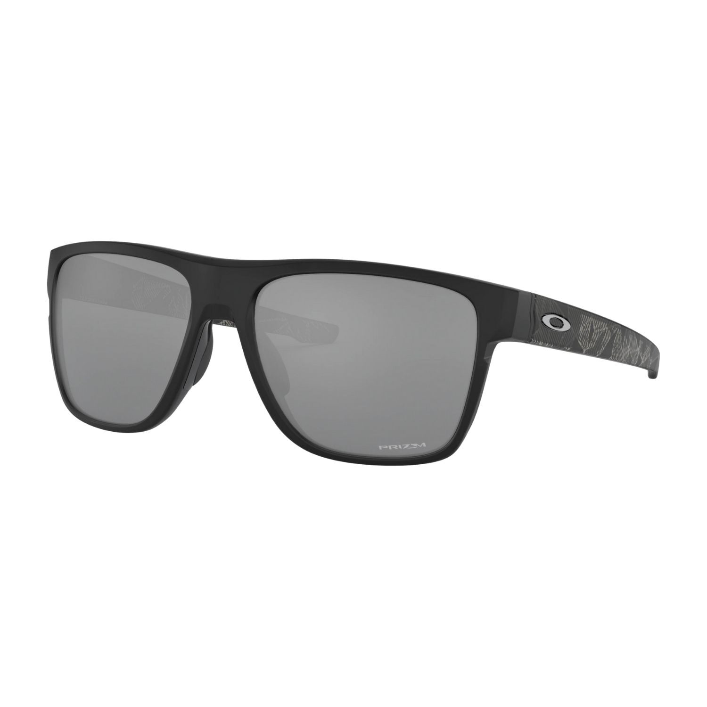 Slnečné okuliare OAKLEY Crossrange XL MtBkPrzmtc w / Prizm Black Čierna