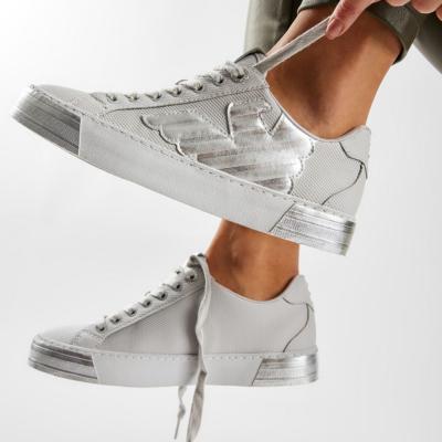 Topánky EMPORIO ARMANI
