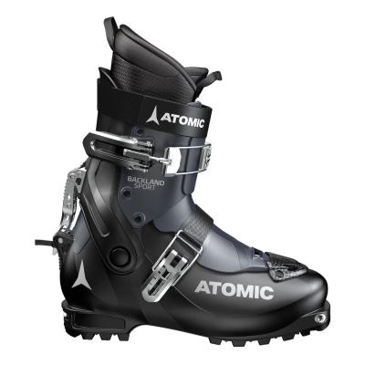 ATOMIC Backland Sport Black/Dark Blue