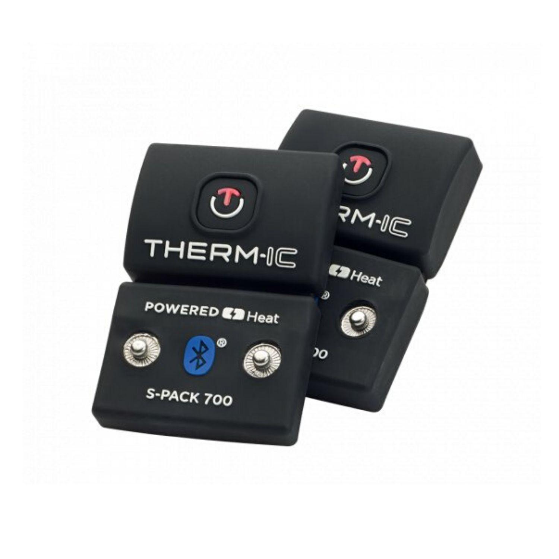Batérie THERM-IC Bluetooth pre vyhrievané ponožky Batéria 1400 Bluetooth