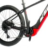 Elektrobicykel KTM Macina E-Mountain 29 LTD - Limited Edition